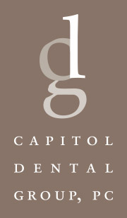 Capital Dental Group logo